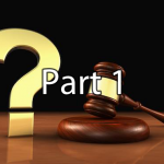 "Does a deceased person's ""estate"" have to go through the probate process?"