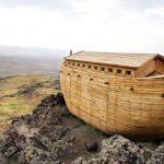 It wasn't raining when Noah built the Ark…